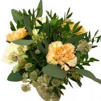 beställa blommor malmö